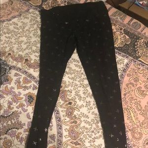 Assorted leggings